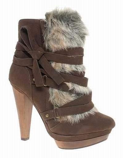 e3f06512663 chaussure tendance rosemere