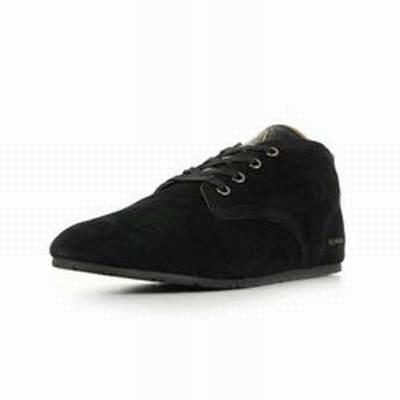 chaussure homme paris pas cher