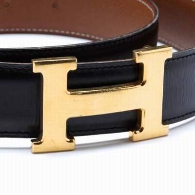 2d33e1b9388 ceinture en cuir hermes