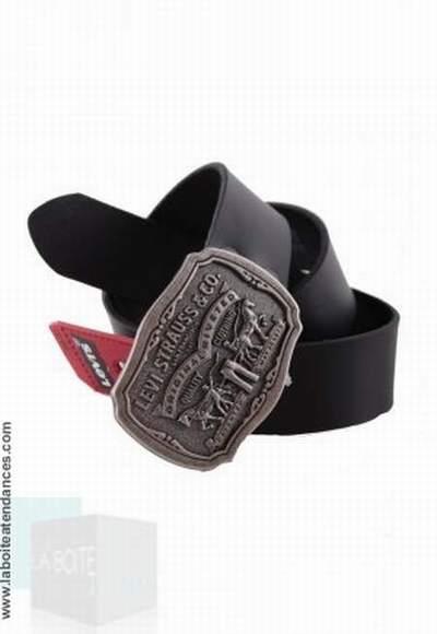 meilleure sélection 4e2eb 83146 ceinture levis homme pas cher,ceinture levis noir femme ...