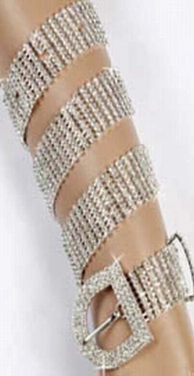 ceinture noir avec boucle strass,ceinture avec des strass,ceinture en strass  swarovski e34b83c7dde