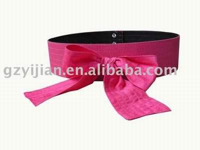 ceinture rose paris,ceinture obi rose,ceinture rose multiplication 4a2039884b3