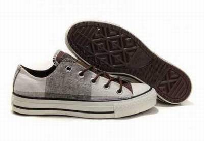 chaussures converse homme discount