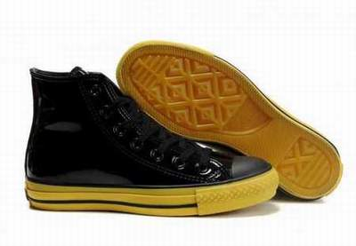 chaussures basket homme converse