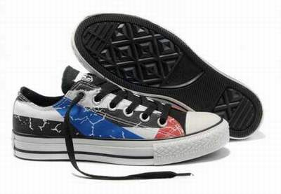 converse pas cher taille 42