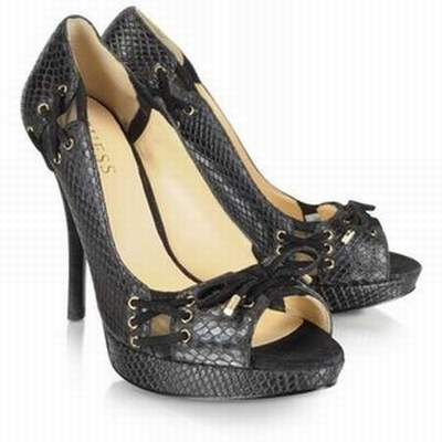 chaussures guess par marciano,chaussure guess femme karrie black,chaussure  guess 3 suisses 1d94ccf6c34