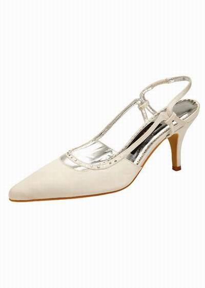 chaussures marque ivoire femme. Black Bedroom Furniture Sets. Home Design Ideas