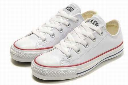 converse all star homme pas cher